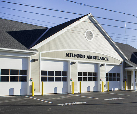 Milford Ambulance Services