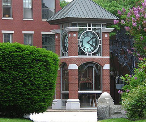 Concord Clock Tower