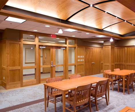 UNH Law Conference Room
